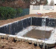 Piscine desjoyaux 7x3 5 les photos de la piscine for Piscine 7x3