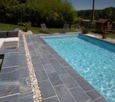 Photos de piscines for Piscine 9x4