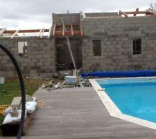 Pool en cours