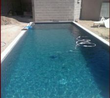 Photos de piscines for Piscine bois 7x4