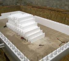 autoconstruction piscine 8x4 irriblocs les photos de la piscine. Black Bedroom Furniture Sets. Home Design Ideas