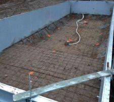 Pret pour le beton