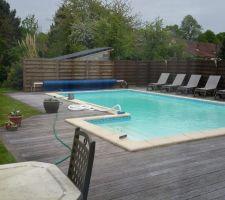 Sortie hivernage piscine de 2007