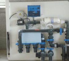 Groupe de filtration