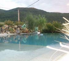 Plage et graviers les photos de la piscine - Forum piscine diffazur ...