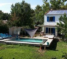 La piscine idéale