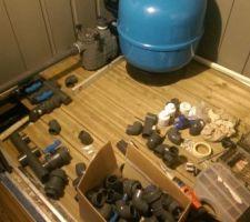 Systeme de filtration (brome)