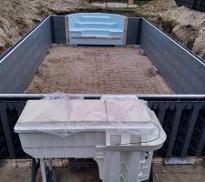 Piscine desjoyaux spa les photos de la piscine for Petite pompe a chaleur piscine