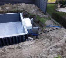 piscine desjoyaux spa les photos de la piscine. Black Bedroom Furniture Sets. Home Design Ideas