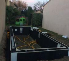 Installation du kit.......
