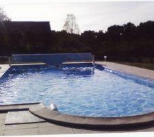 pompe piscine xwater
