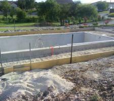 autoconstruction piscine ma onn e les photos de la piscine. Black Bedroom Furniture Sets. Home Design Ideas