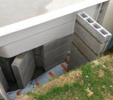 Suite drain