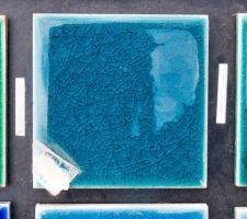 Les carreaux de mosaïques qui vont utilisés pour carreler la piscine (1/3) Les produits de marque Weber sont disponibles ici et seront utilisés: Colle à carrelage et coulis entre les mosaïques. Je pense que je ne vais pas utilisé un coulis Époxy vu le prix du produit.