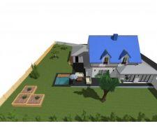 Projet mini piscine