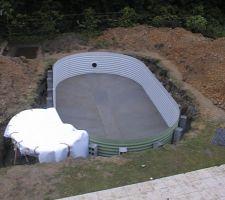 Piscine Waterair Olivia Les Photos De La Piscine Forumpiscine Com