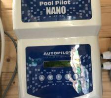 Électrolyseur Nanopool