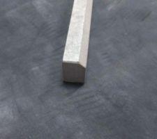 Exemple de façonnage margelles