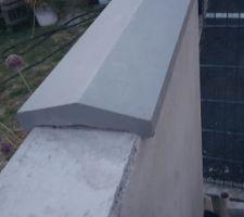 Couvre mur gris  Bricoman zac d augny 57