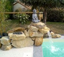 Cascade zen