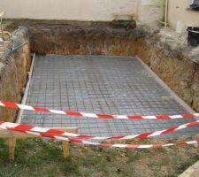 Il y a plus qu'a attendre le beton