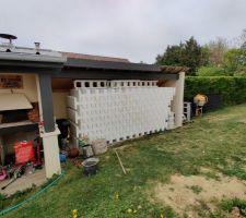 Stockage des blocs