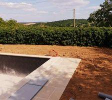 Le terrassier fait se qu'il peut pour niveler le terrain, mais chacun son métier...