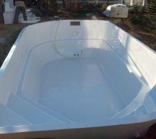 Notre grande baignoire