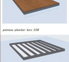 Axo plancher coulissant