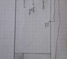 Schéma raccordement tuyau souples et rigides