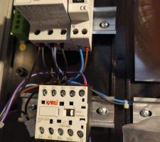 Comment asservir l'électrolyseur