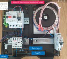 MontageRégulateurEtElectrolyseur_montage en parallèle