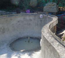 La piscine de reve hors sol signé D......r
