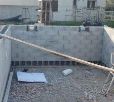 Piscine autoconstruction les photos de la piscine for Autoconstruction piscine bois
