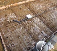 Piscine miroir filtration sable plus electroliseur les for Refoulement piscine miroir