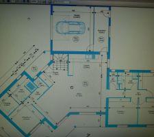 Plan de la maison pour vous donner une idée.