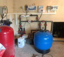 Système hydro   électrolyseur ...