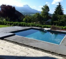 Starskyrs for Piscine 5x5